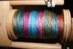 Jewel of the Nile fiber